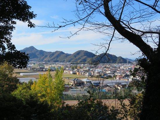 Nirayama Castle Ruins