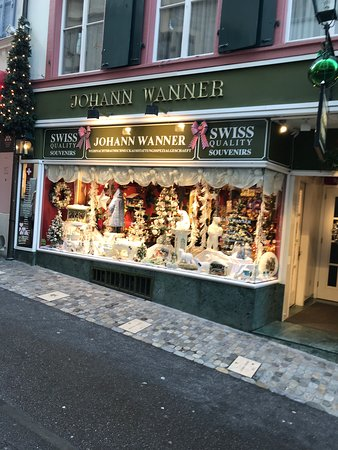 Christbaumkugeln Outlet.Johann Wanner Basel 2019 All You Need To Know Before You