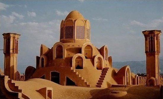Kashan, Iran: getlstd_property_photo