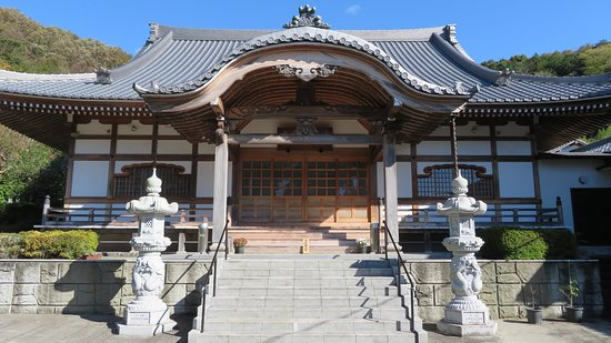 Jiko-in Temple