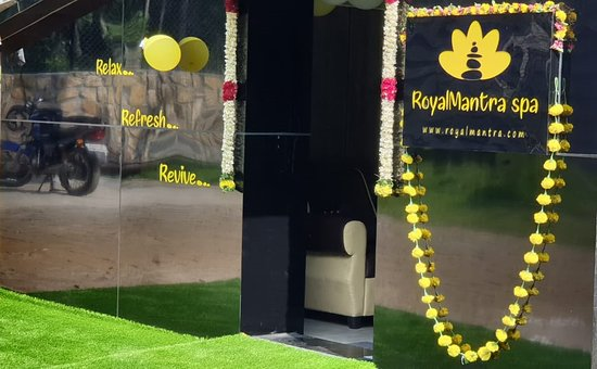 Royal Mantra Spa