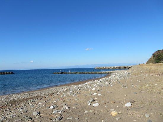 Toi Beach