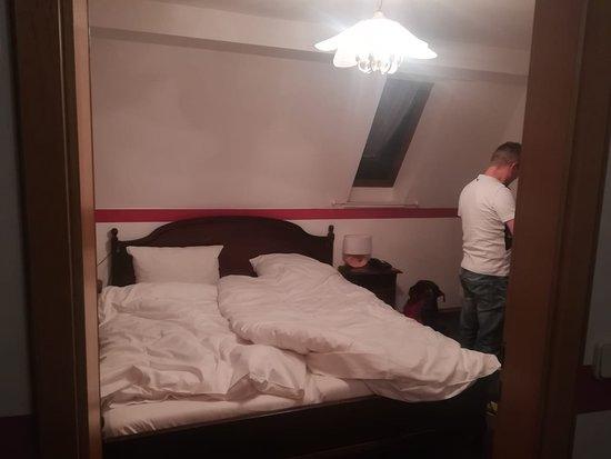 Hotel Blauer Hecht Foto