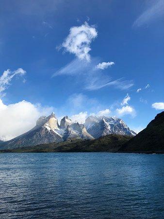 Пуэрто-Наталес, Чили: Torres Del Paine National Park