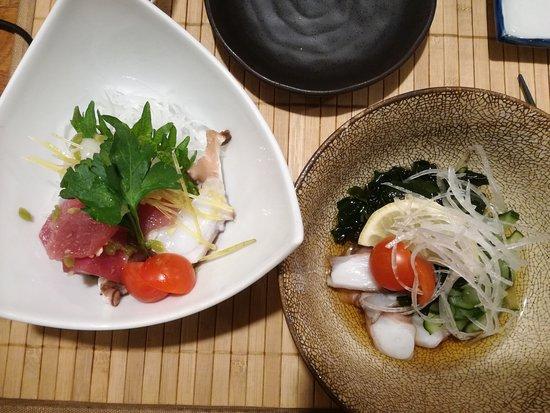 Escale au Japon et spécialités aussi raffinées que succulentes