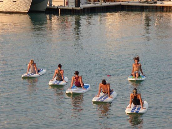 Yoga Sun Tribe Airlie