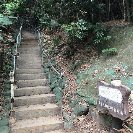 Fongbo Hike Trail