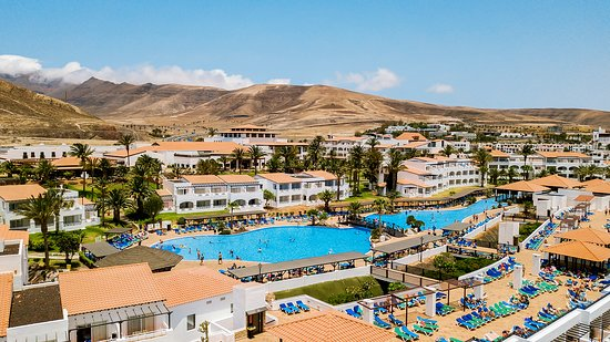 Tui Magic Life Fuerteventura Prices Hotel Reviews