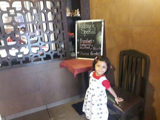 Matsya restaurant Mumbai