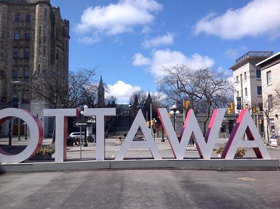 Оттава, Канада: La pasamos súper en ottawa