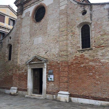 Chiesa di San Zan Degola a Venezia
