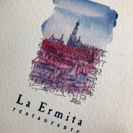 Restaurante La Ermita Photo