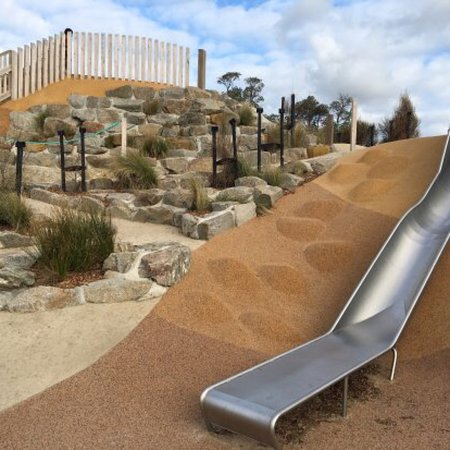 Rosebud Jetty Foreshore Playspace