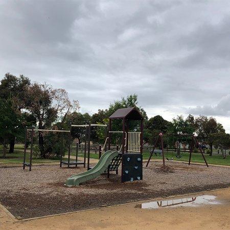 Linda Drive Reserve