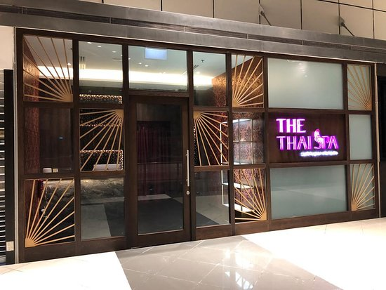 The Thai Spa