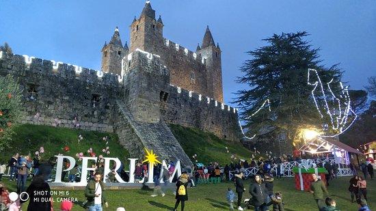 Santa Maria da Feira, Portugal: Perlim 2018