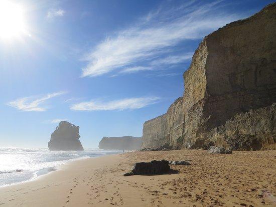 Great Ocean Road Foto