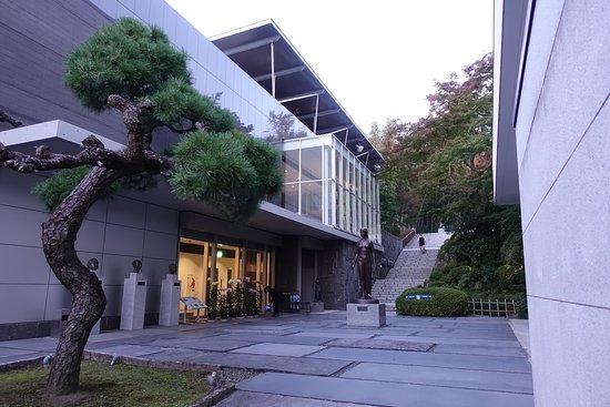 Kasama Nichido Museum of Art