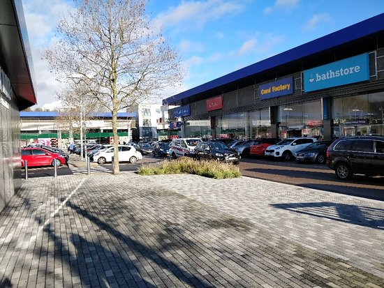 Terrible Parking Nugent Orpington Traveller Reviews