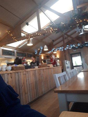Banbury Hill Farm Cafe