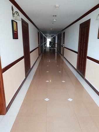 Champasak Grand Hotel