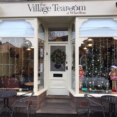 The Village Tearoom Chorley Restaurant Reviews Phone