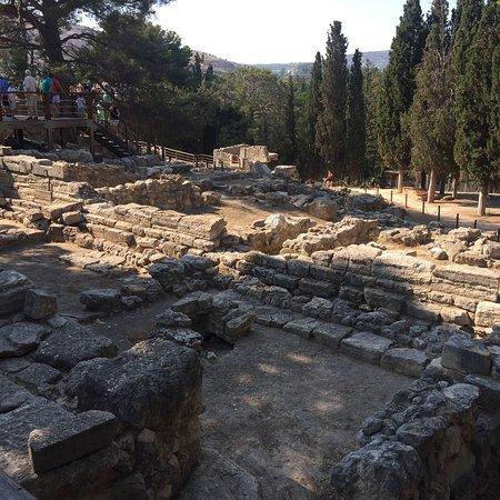 그리스 크노소스 궁전