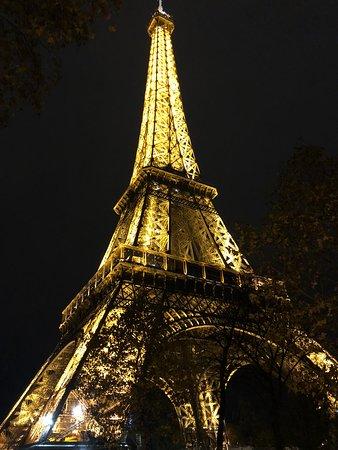 L un des plus beaux monuments du monde !