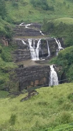 Best travelling places in srilanka