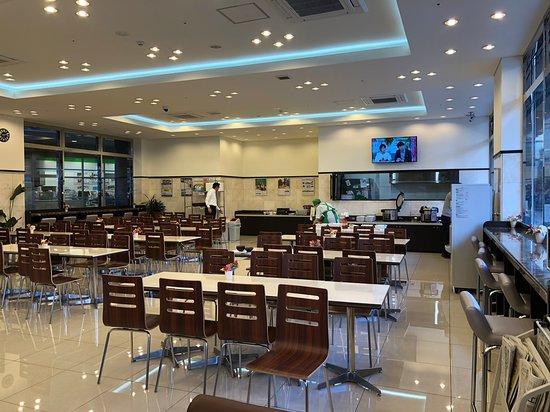 Toyoko Inn Toyama-eki Shinkansen-guchi No.2