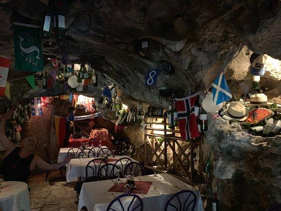 La gruta cuba gay