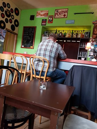 Pub Paka: Great bar