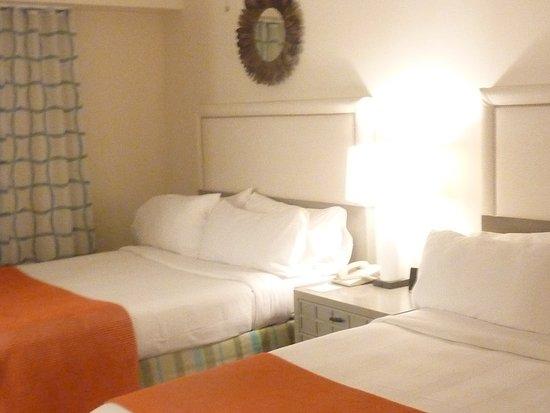 Hilton Head, SC: Marriott Grande Ocean