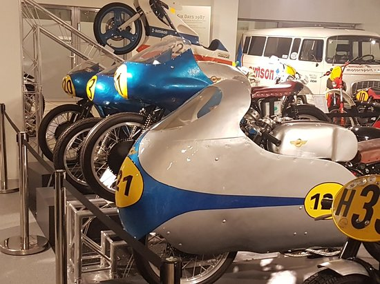 Fahrzeugmuseum Suhl