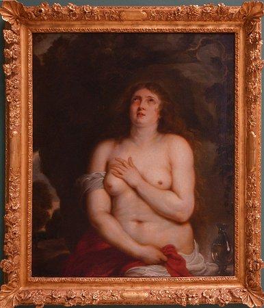 Pierre Paul Rubens - Ste Madeleine repentante