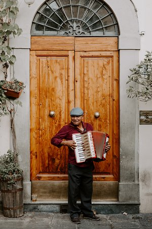 Musician :)