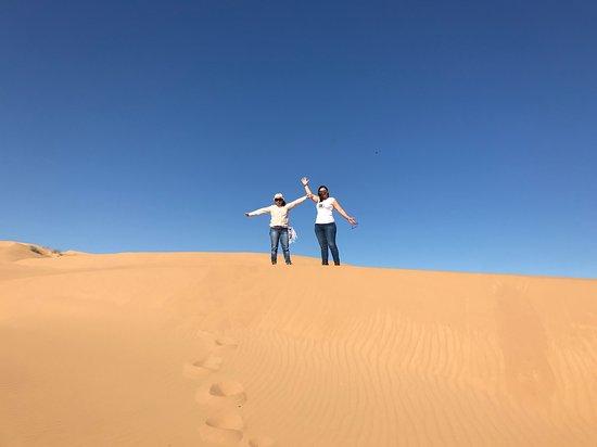 El Pinacate y Gran Desierto de Altar Biosphere Reserve: Dunas del Pinacate y Gran Desierto de Altar, Sonora