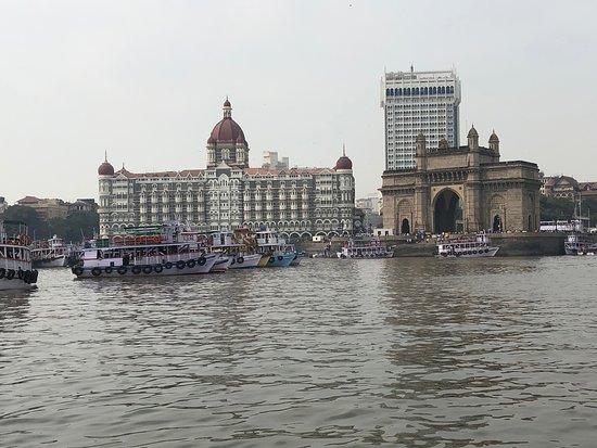 The Oriental Residency: Downtown Mumbai