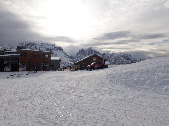 Madonna di Campiglio, Italia: Skiarea Campiglio