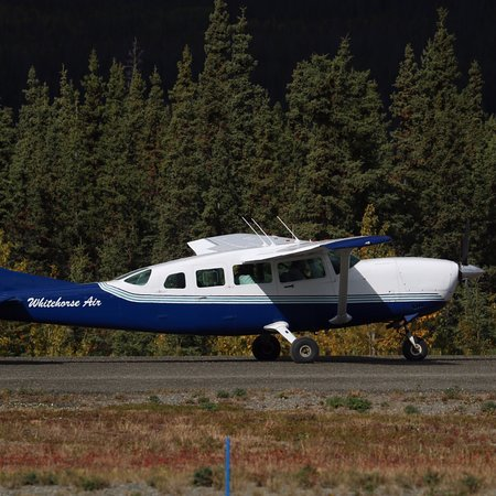 Kluane Glacier Air Tours (Haines Junction) - Updated 2019