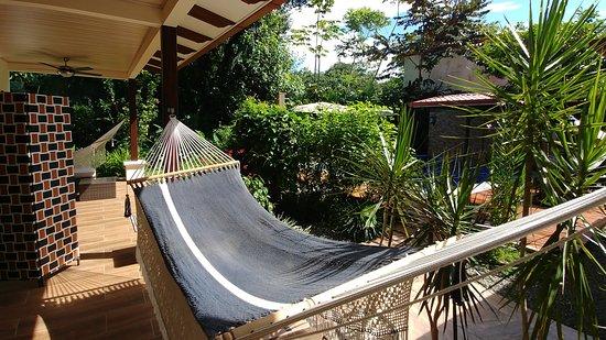 Jardin de los Monos: Deluxe Double Rooms