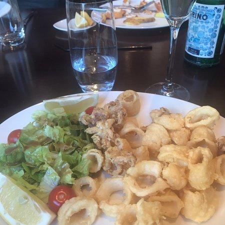 Restaurant OLIVE & OREGANO Photo