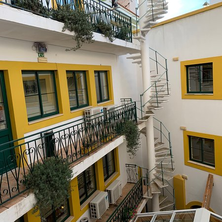 Loule Jardim Hotel