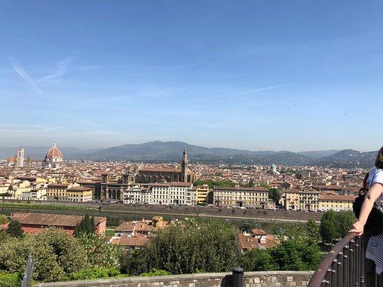 Belitaly Tours & Limo: Tuscany