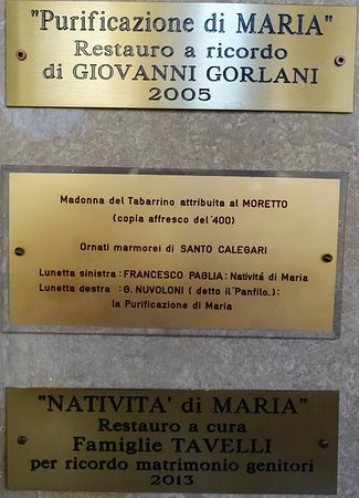 Parrocchiale S. Giovanni Evangelista, Brescia