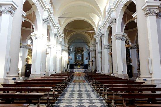 Parrocchiale S. Giovanni Evangelista