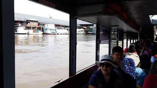 Planet Baires: Disfrute una tarde navegando el Delta del Tigre...