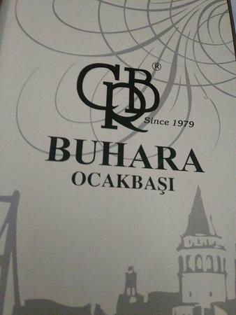 Buhara Ocakbasi Restaurant: Buhara Ocakbaşı Restaurant