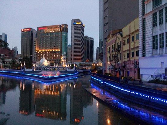 Куала-Лумпур, Малайзия: Kuala Lumpur.Malaysiya