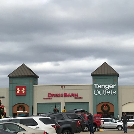 Tanger Outlets Branson All You Need To Know Before You